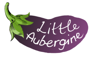 Little Aubergine food blog